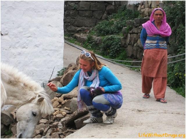 Дарамсала - индийский Тибет