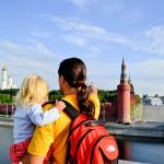Пешеходные экскурсии по Москве. Пешком по центру Москвы.