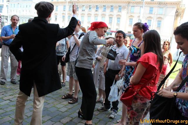 Экскурсия - Назад в СССР в Москве