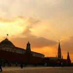 Москва я люблю тебя!