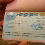 Как получить визу на Бали в Бангкоке?