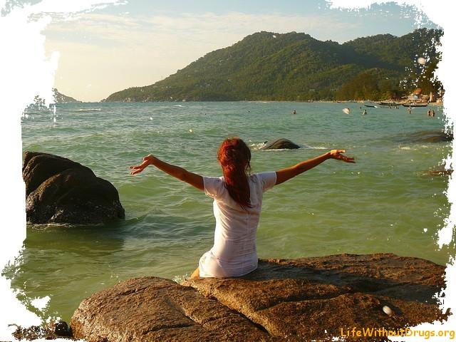Медовый месяц в Таиланде