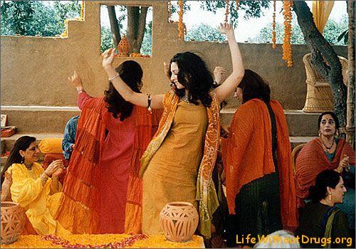 Фильмы об Индии