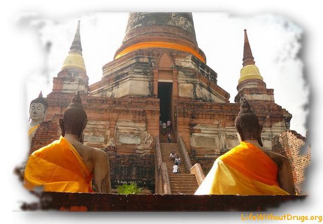 Полезное по Таиланду