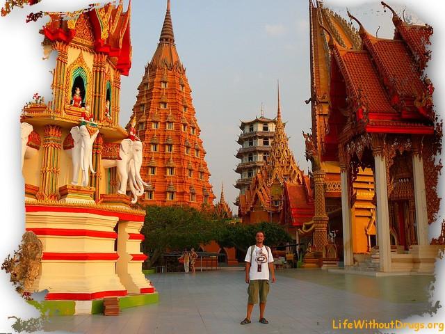 Маршруты по Таиланду