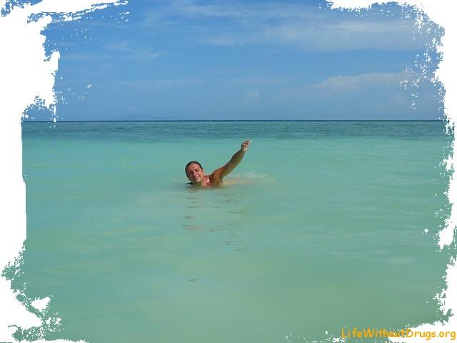 Ко Тао, пляжи