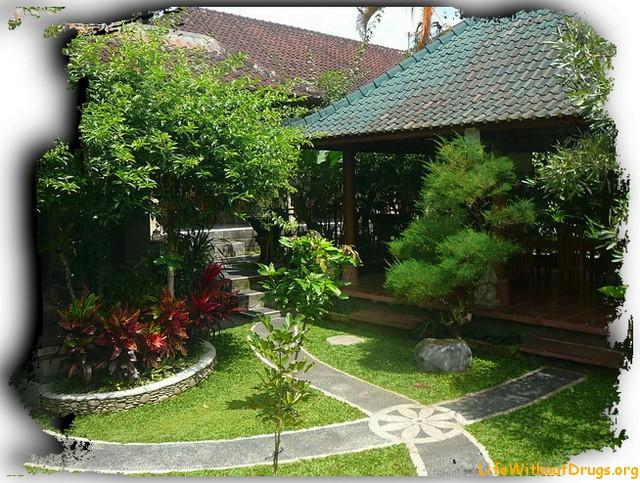 Традиции и обычаи на Бали