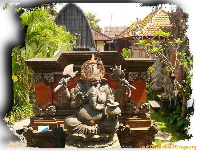 Боги Бали