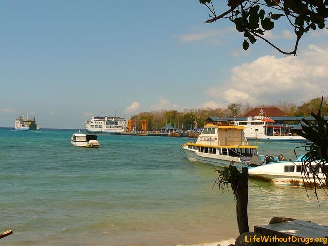 Путешествие по Бали