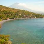Путешествие вокруг Бали. (Часть 2) Восток острова — пляж Амед