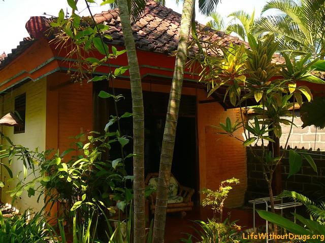Бюджетное жилье на Бали
