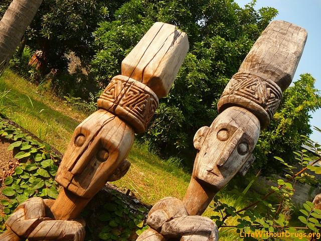 Бали, Ловина