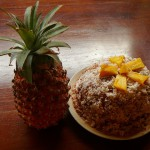 Вкусные и сладкие вечера на Бали. Рецепты сладостей.