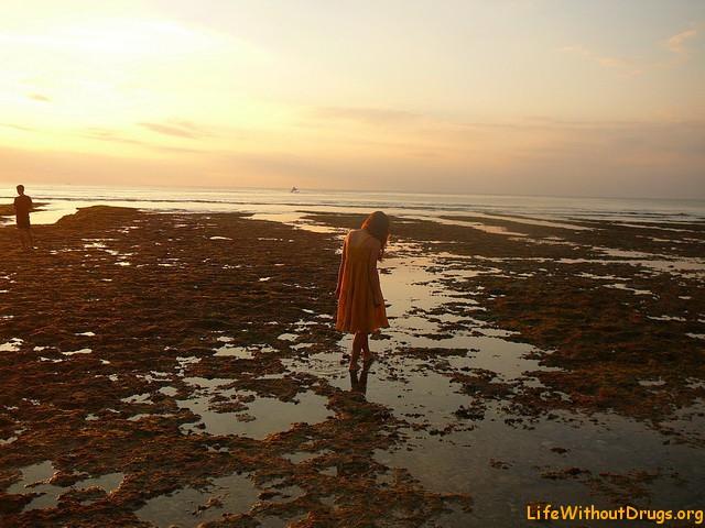 Пляжи Бали, Баланган