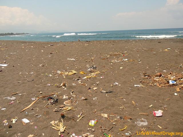 Бали, пляжи, море