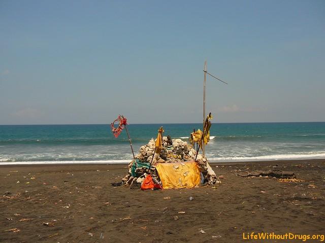 Бали, пляжи