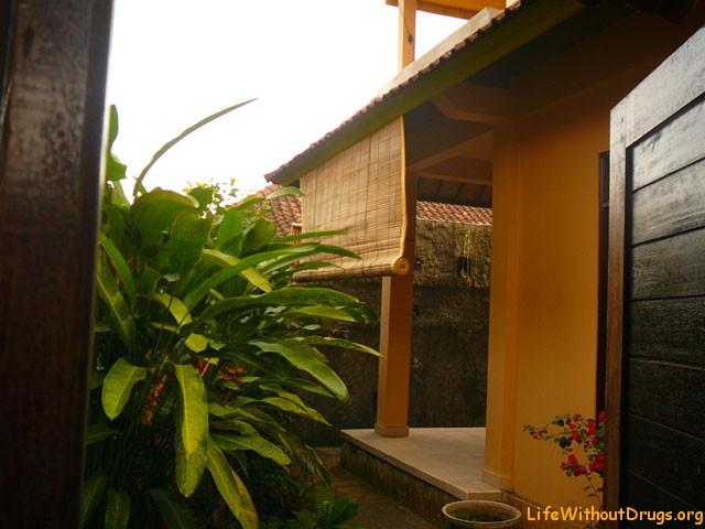 Снять жилье в Убуде