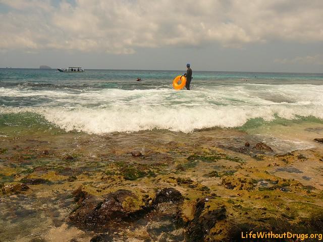 Пляж, Бали