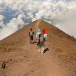 Горы и вулканы Бали —  вулкан Агунг