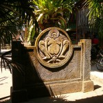 Золотые люди Бали. В гостях у Ибу Робин Лим.