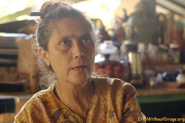 Естественные роды на Бали Robin Lim