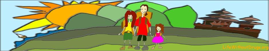 Блог о самостоятельных путешествиях по Азии с ребенком