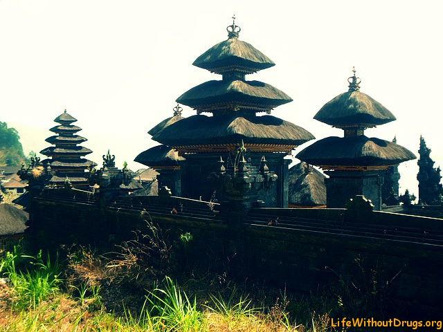 Наш волшебный остров Бали