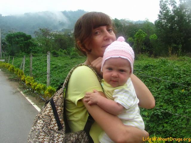 Идем в поисках дома в Ао Нанге