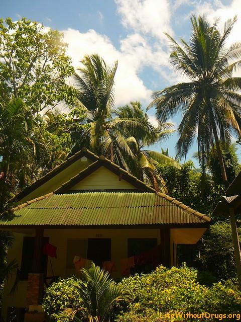 Дом в Ао Нанге