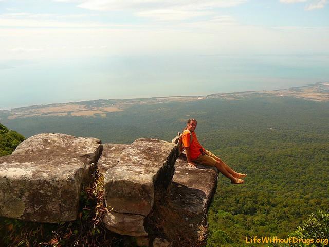 Как перестать бояться путешествовать самостоятельно