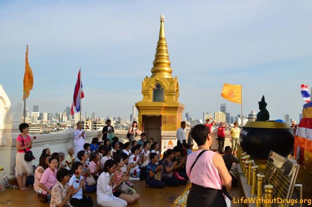Сколько стоит поездка в Таиланд самостоятельно?