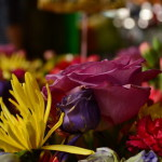 Китайский квартал, рынок цветов, маленькая Индия в Бангкоке