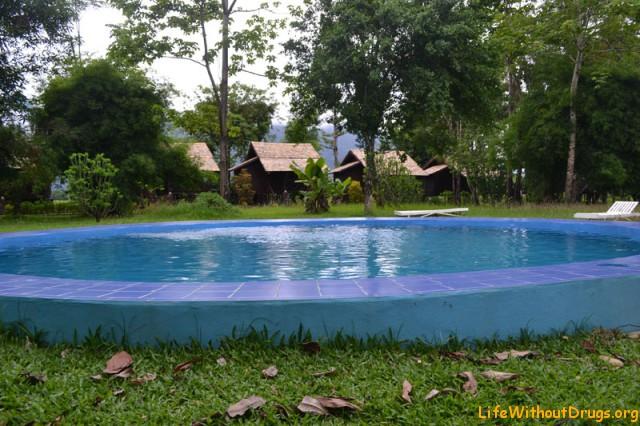 d'Rose Resort во Ванг Вьенге