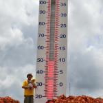 Провинция Лёй — самое холодное место Таиланда