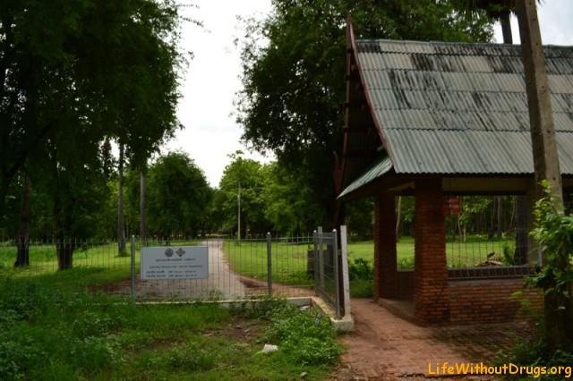 Карта Исторический парк Сукхотай (get free)