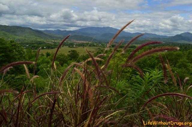 Пай- чудесная деревушка на севере Таиланда