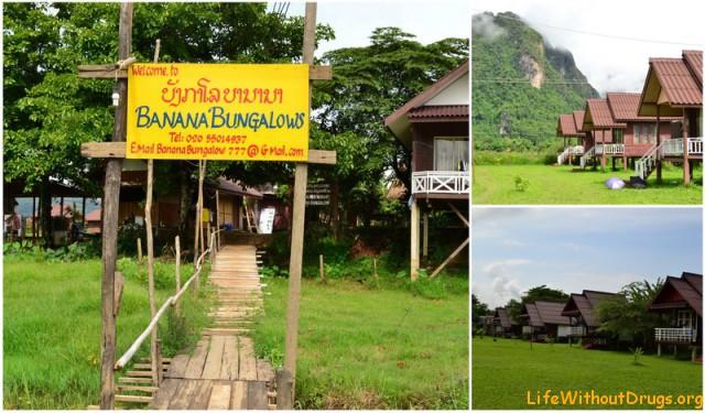 Самостоятельные путешествия в Лаос