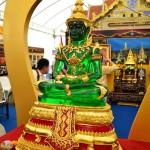 Как празднуют день рождения Будды в Бангкоке?