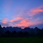 Ванг Виенг, Лаос