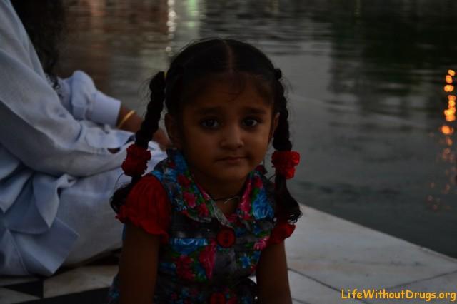 Амритсар, Индия