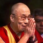 Как нас встретила Дарамсала и Как мы встретили Далай-Ламу.