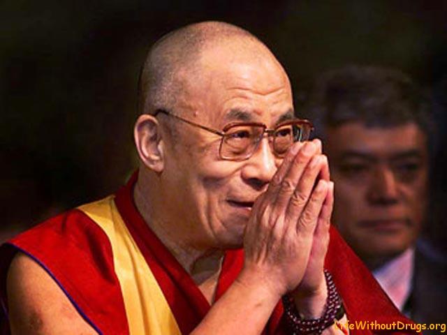Далай Лама 14