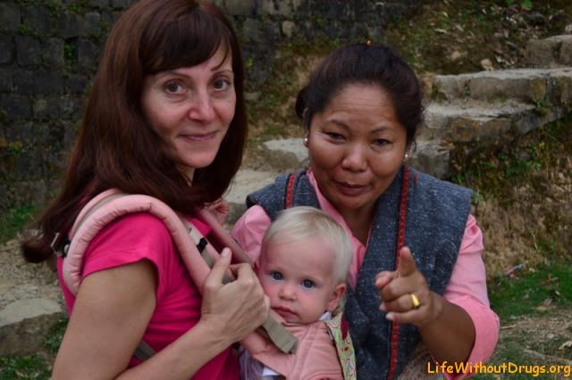 Индийский Тибет