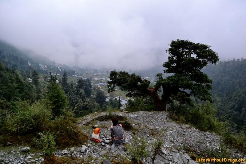 Верхняя Дхарамсала, Дарамкот