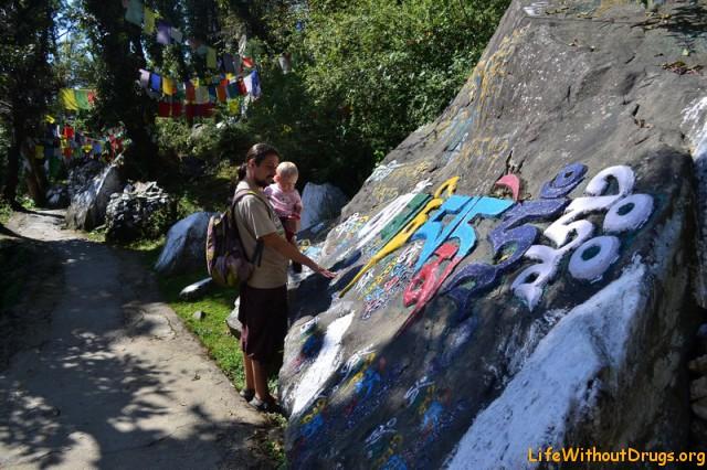 Свободу Тибету!