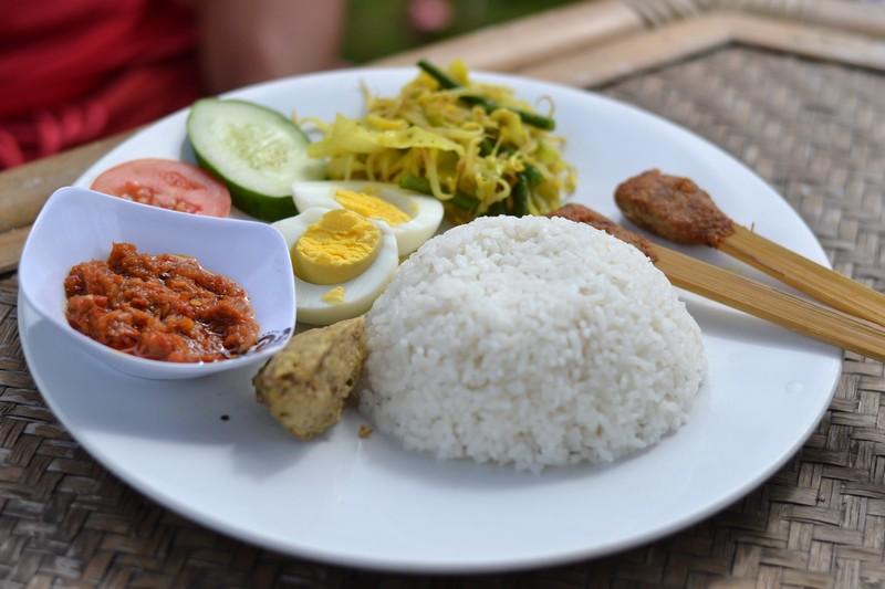 индонезийская кухня