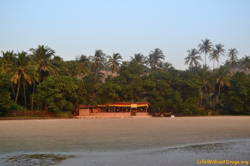 Фото Гокарна. Карнатака