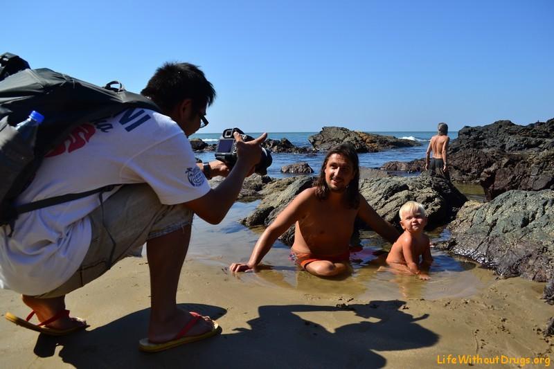 Пляжи Гокарны