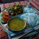 Индийская кухня. 10 блюд, которые нужно попробовать в Индии.
