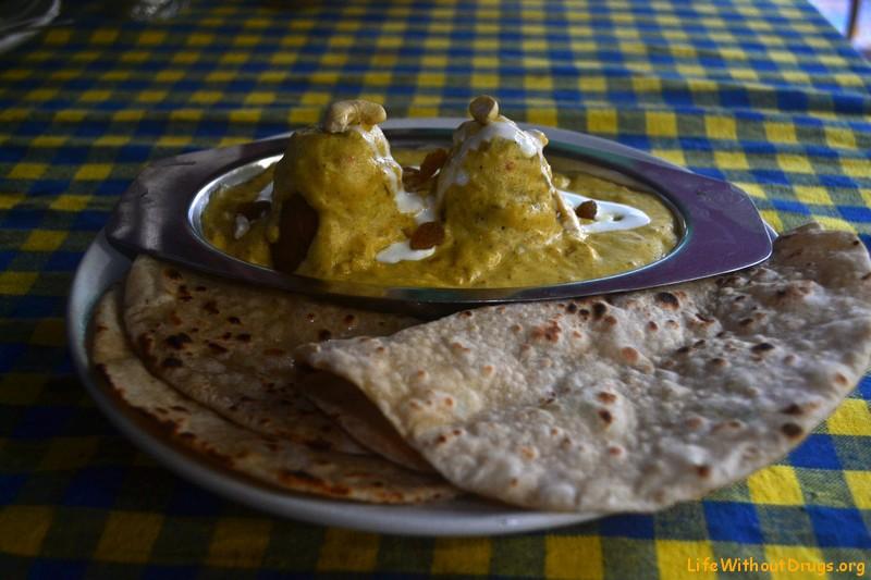 басунди рецепт индийский десерт